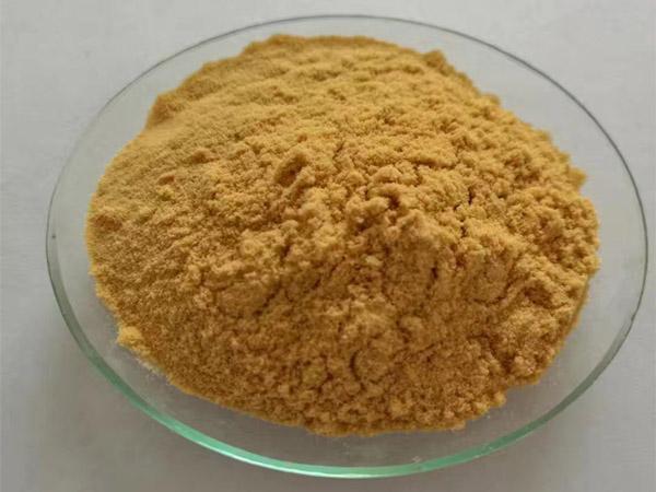 聚合liu酸铁