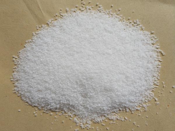 洗砂专用ju丙烯酰胺絮凝ji